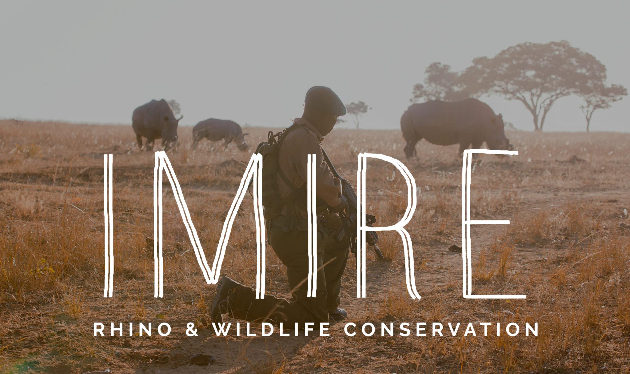 Imire Rhino & Wildlife Conservation film